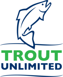 Ttrout Unlimited - Conserving Coldwater Fisheries